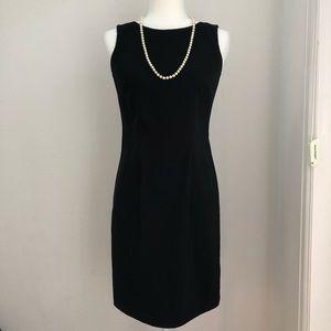 AB Studio - Classic Little Black Dress
